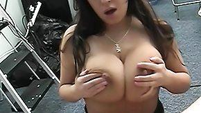 Brandy Talore, Big Cock, Big Tits, Blowjob, Boobs, Brunette