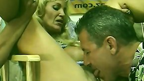 Bitch, Antique, Big Tits, Bitch, Blonde, Blowjob