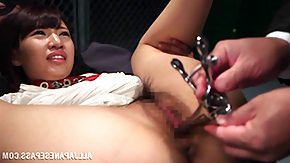 Leash, Asian, Babe, Blowjob, Japanese, Orgy