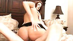 Trisha Rey, Boobs, Brunette, Clit, Clitoris, Flat Chested