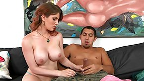Rainia Belle, Big Tits, Boss, Fucking, German, Hardcore