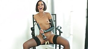 Skin Diamond, Anal, Anal Finger, Anal Toys, Ass, Assfucking