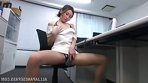 Japanese Masturbate, Asian, Babe, Fingering, Heels, Japanese