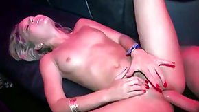 Dakota Skye, Blonde, Blowbang, Blowjob, Brutal, Choking