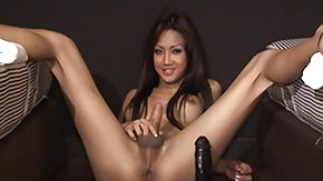 Shemale, Asian, Babe, Ladyboy, Shemale, Solo