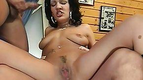 Double Penetration, Banging, Big Cock, Big Tits, Blowbang, Blowjob