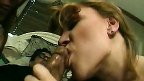 Team, Babe, Big Cock, Blonde, Blowjob, Cum Drinking
