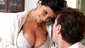 Romi Rain, Fantasy, Kissing, Undressing