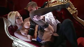 Tia Layne, Aged, Ball Licking, Blowjob, Brutal, Choking