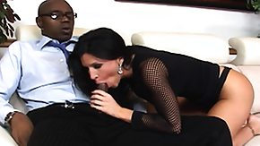 Kendra Secret, Anal, Assfucking, Big Black Cock, Big Cock, Black