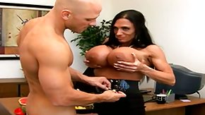 Lisa Lipps HD porn tube Johnny Sins falls for hot Lisa Lippss amazing personage