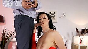 UK, Blowjob, British, British Fetish, British Mature, Brunette