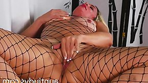 Australian, Australian, Blonde, Fingering, High Definition, Lingerie