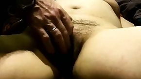 Hairy Mature, Amateur, Beaver, Bush, Close Up, Fingering