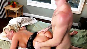 Classy, Bend Over, Big Tits, Bimbo, Blonde, Blowjob