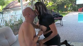 Horny Couple, Assfucking, Banging, Big Natural Tits, Big Nipples, Big Pussy