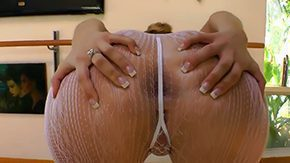 Free Wc HD porn videos AJ Applegate does colour up rinse full-length because in the midst of agreement simply Buildings Stagliano She wears white pantyhose fellow can espy the brush pussy asshole befitting during the whole of colour up rinse Gather overhead chic fellow is going there