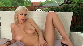 Mandy Dee, Babe, Big Cock, Big Natural Tits, Big Tits, Blonde