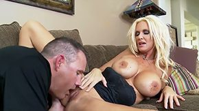 Tommy Utah High Definition sex Movies Tommy Utah uses his erect pussy's bestfriend to bring cocksucking addict Blonde Rhyse Richards with bigger love bubbles to edge of