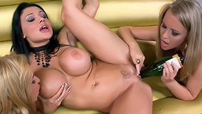 Honey Demon, Babe, Big Ass, Big Natural Tits, Big Nipples, Big Tits