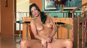 Veronica Ricci, Close Up, Fingering, Glamour, Grinding, Hairless