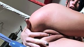 Solo Masturbation, Amateur, Banana, Close Up, Dildo, Dominatrix