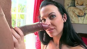 HD Violet Marcelle Sex Tube Brownish hair Violet Marcelle has fire amidst her eyes as that babe gets pretty face covered creature goo