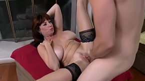 Karen Kougar High Definition sex Movies Tim Cannon fond of penetrating MILFs Today gentleman would have fun with Karen Kougar busty chic stays in stockings in fashion heels before getting mouh twat