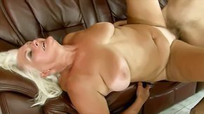 Mature Blonde, Ass, Ass Licking, Assfucking, Aunt, Ball Licking