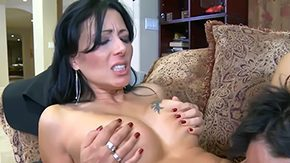 Mother's Friend, Ass, Ass Licking, Assfucking, Aunt, Ball Licking