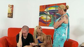 Blonde Mmf, 3some, Blonde, Fucking, Group, High Definition