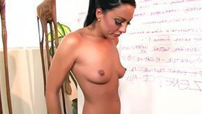 Tiffany Brooks, 10 Inch, Adorable, Allure, American, Big Cock