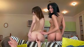 Girls Dance, 10 Inch, 3some, Adorable, Babe, Beauty