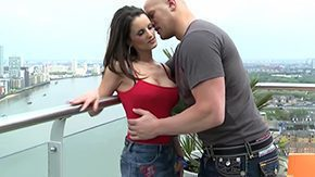Valentina Cruz, American, Aunt, Blowjob, Brunette, High Definition