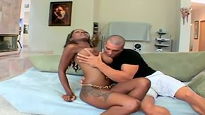 Erika Vution, Ball Licking, Banging, Big Pussy, Big Tits, Black