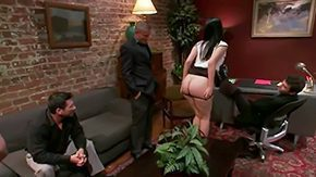 Kimber James, 3some, 4some, Aunt, Banging, Blowjob