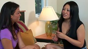 Free Kayia Lynn HD porn Fuckable Asian dykes Kayia Lynn Mia Lelani are having conversation but since they are one as well as the other it quickly turns between to ardent making