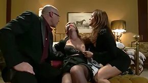 Lizzy London, 3some, 4some, BDSM, Bondage, Bound