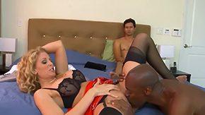 Gabriel Dalessandro, Aunt, Big Black Cock, Big Cock, Black, Black Mature