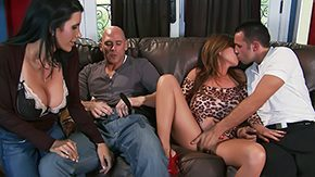 Free Kianna Dior HD porn Two buxom wives two gross dicks wife group ffmm mom hardcore fuck slapping foursome dick travel boobs bed moan clothed tits bigger tanned 40yo