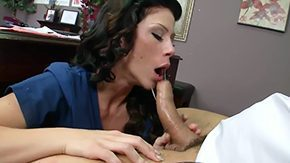 Deepthroat Dildo HD porn tube Babe Brooklyn Lee is incredibly she sucks Ramons dildo going deepthroat with it by and by takes it balls impossible in her hungry