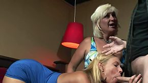 Dana Hayes, 3some, 4some, Aged, Aunt, Ball Licking