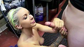 Blondie Boom, 10 Inch, Babe, Big Cock, Big Nipples, Big Tits