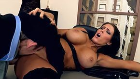 Erik Everhard, American, Big Natural Tits, Big Tits, Blowjob, Boobs