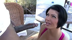 Shay Fox, 10 Inch, Adorable, Aunt, Beauty, Big Black Cock