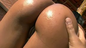 Bikini, 10 Inch, Ass, Ass Licking, Assfucking, Big Ass