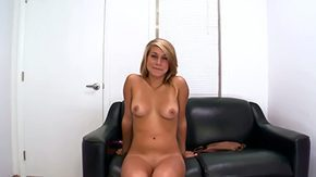 Leigh, Adorable, Allure, Amateur, Audition, Backroom
