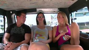 Bang Bus, Amateur, Ass, Assfucking, Audition, Backroom