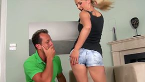 Free Bella Baby HD porn videos Blonde Bella Baby along hunk George Uhl are having remarkable hardcore together