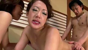 Japanees HD porn tube Enjoy wild anal adventures of glittering enticing Japanees importance Misaki Shiraishi